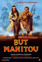 plakat: But Manitou